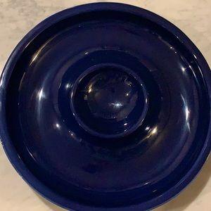 West Elm Chip / Dip Plate
